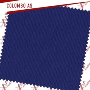COLOMBO AS