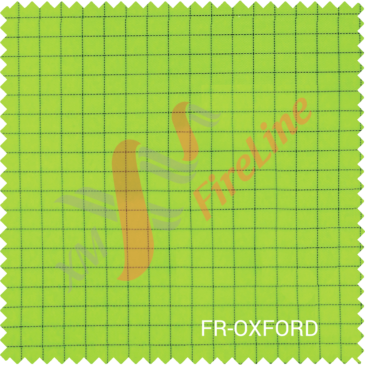 FR-Oxford is certified EN 14116, EN 1149-5 & EN 343