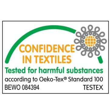New OEKO-TEX certificate for XM FireLine fabrics!