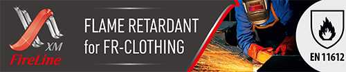 Flame Retardant fabric for FR-clothing | XM FireLine